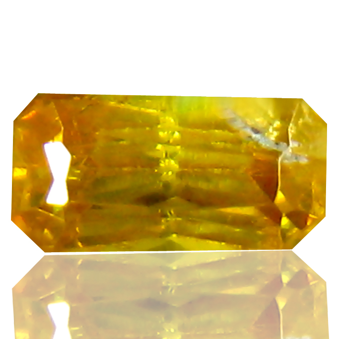 28 ct best grade deep orange color sparkling 100 natural pakistan