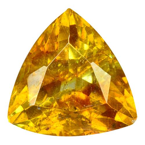 ct best grade deep orange color sparkling 100